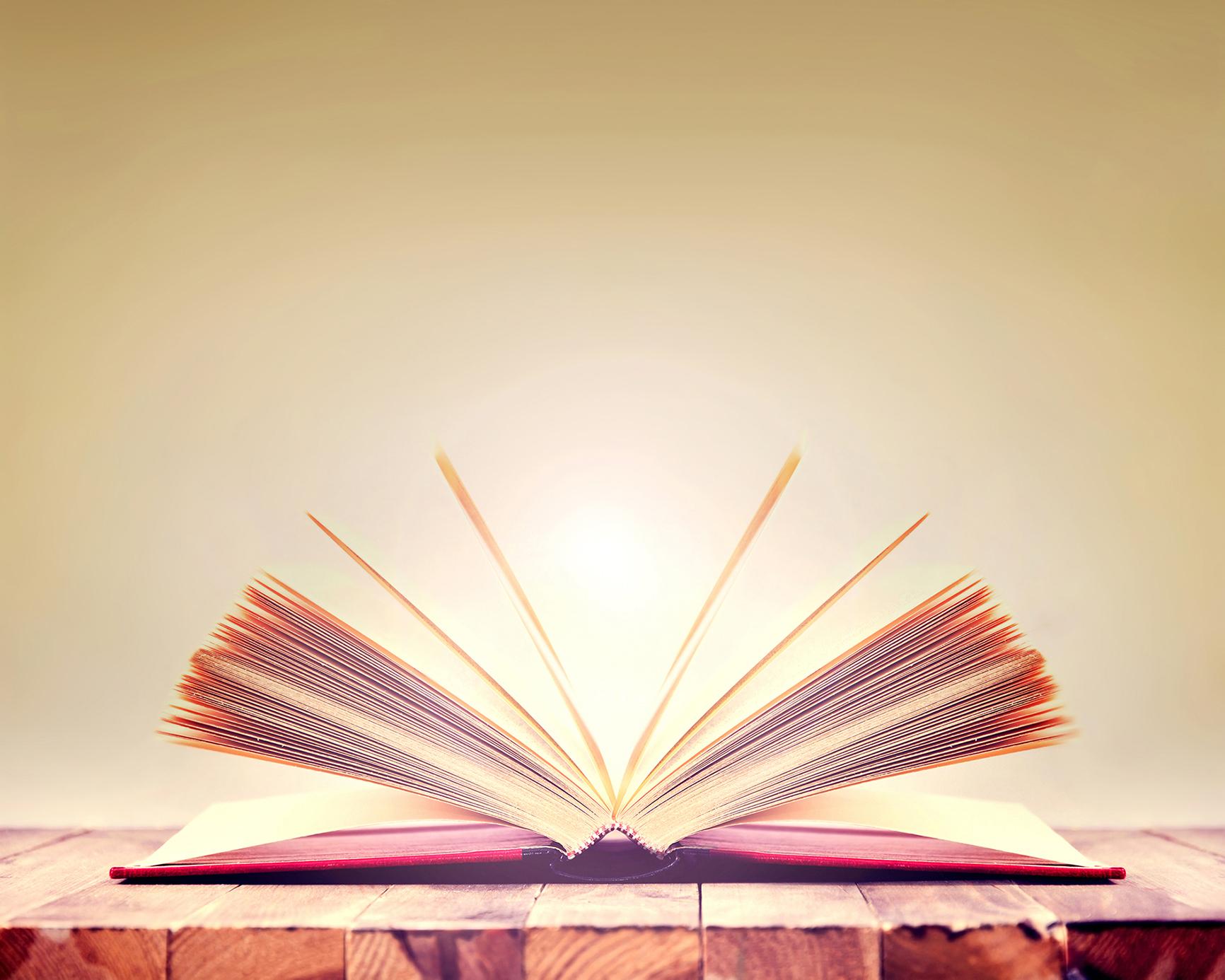 Vector-libro-abierto