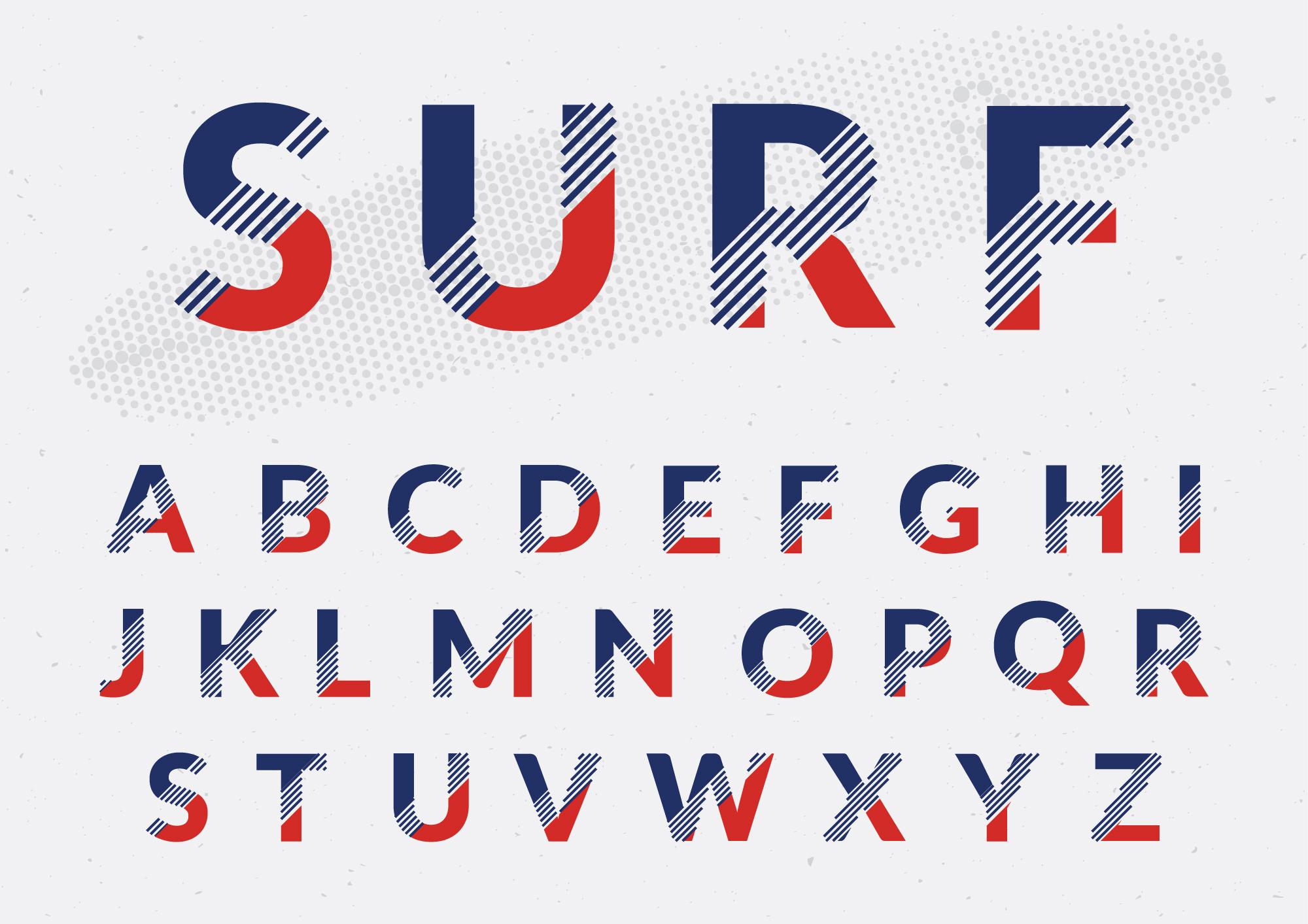 Diseño-abecedario