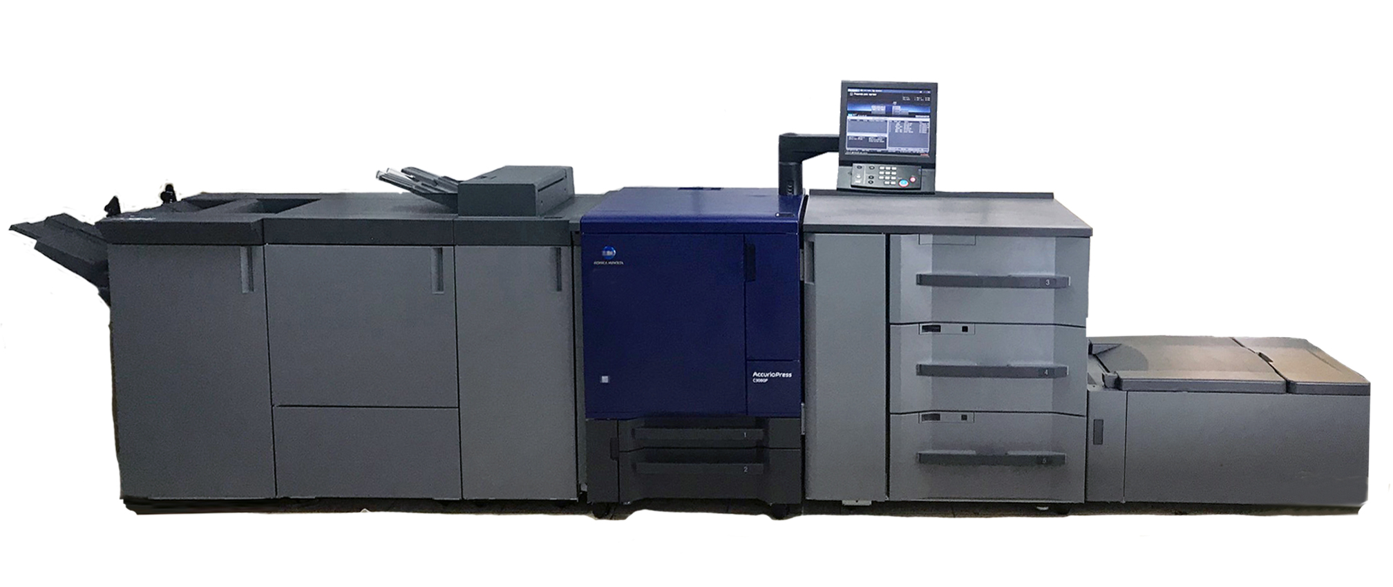 Imprenta-digital